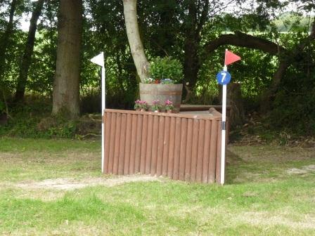 Bonfleur Cross Country Course