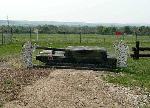 Allenby Barracks, Bovington