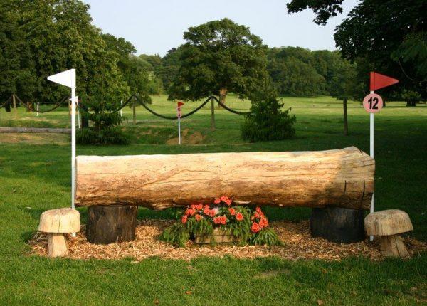 Buckminster Park
