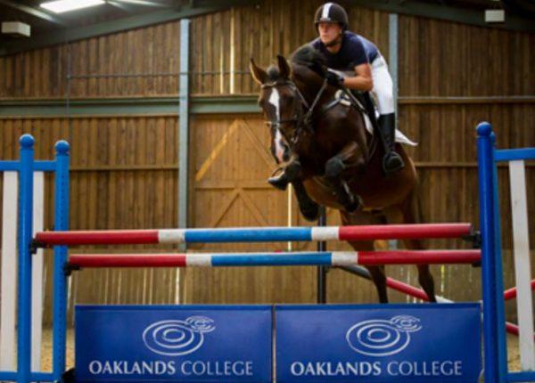 Oakland College Equestrian Centre