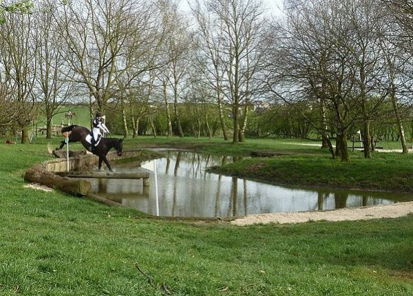 Danethorpe Hill Cross Country Course