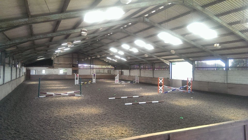 Elms Farm Equestrian Centre Horse Events