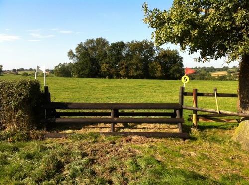 Upper Booth Hay Farm