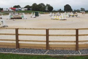 West Wilts Equestrian Centre