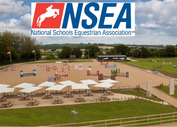 Horse Events NSEA Inter-Schools Show Jumping