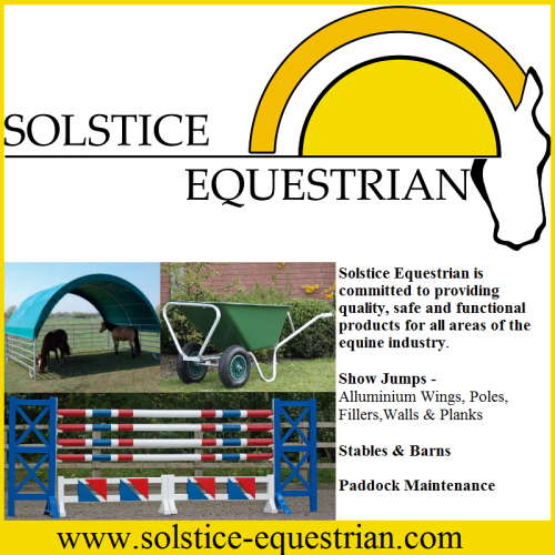 Manufacturing and sourcing the best quality products for you and your horse
