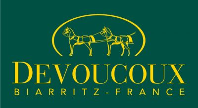 Devoucoux sponsors NaF M Power 2 Phase Arena Eventing SJ & XC