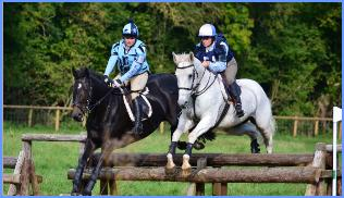 The Burghley Branch of the Pony Club Hunter Trials (Including tetrathlon ridden element) – CANCELLED