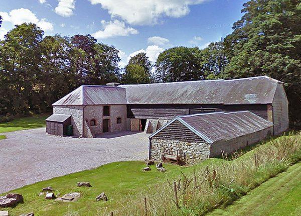 Wick Bottom Barn