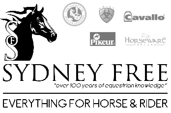 Sydney Free sponsors Rectory Farm Evening Dressage and Combined Training