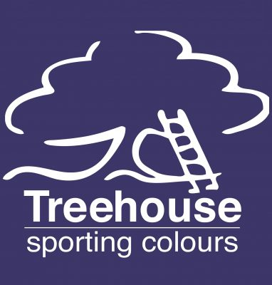 Treehouse sporting colours  sponsors NaF M Power 2 Phase Arena Eventing SJ & XC