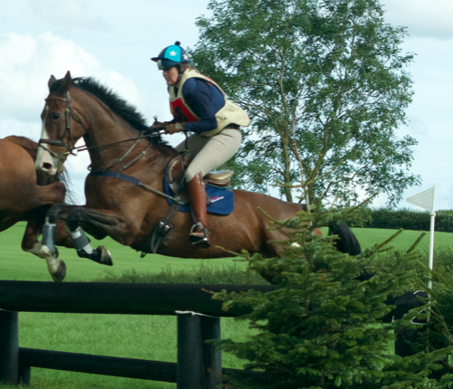 Belvoir Team Chase and Hunter Trial