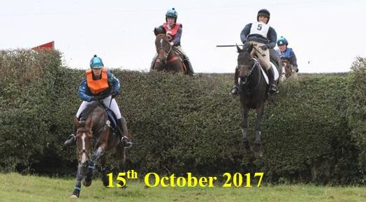 PYTCHLEY HUNT TEAM CHASE & HUNTER TRIAL