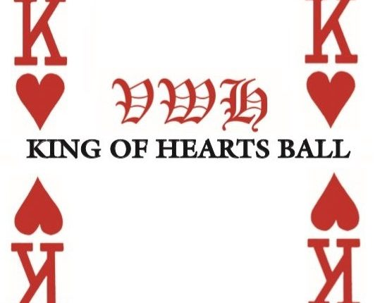 The VWH King of Hearts Hunt Ball in association with the Royal Wessex Yeomanry
