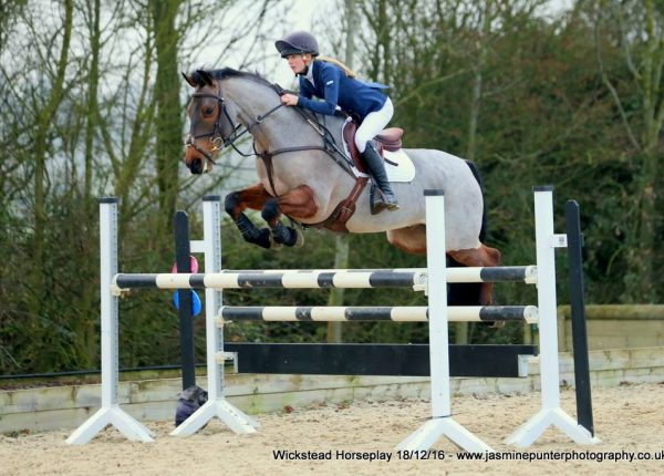 May Bank Holiday Unaffiliated Show Jumping