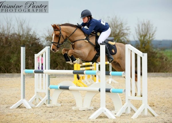 Wickstead HorsePlay November Unaffiliated Show Jumping