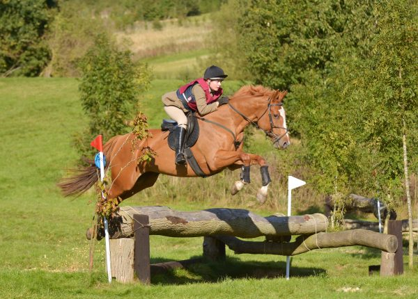 Quorn Hunt Supporters Association Hunter Trial