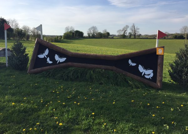 Calmsden NSEA Inter Schools ODE  – Qualifier for the NSEA Eventing Championships in 2018