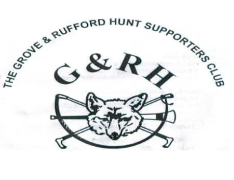 Grove & Rufford Hunt Supporters Open Hunter Trials