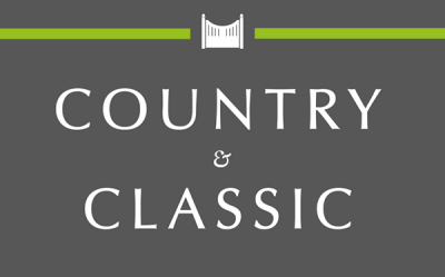 Country & Classic  sponsors OPEN TEAM & INDIVIDUAL SHOW JUMPING SHOW – Hosted by The North Hereford Hunt Pony Club