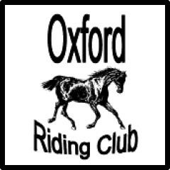 Oxford Riding Club Flatwork clinic with Fran Bird -open to Adults and Juniors