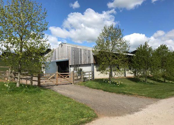 Hopyard Hill Farm