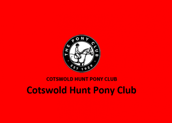 Cotswold Hunt Pony Club Pony Show & Country Fair