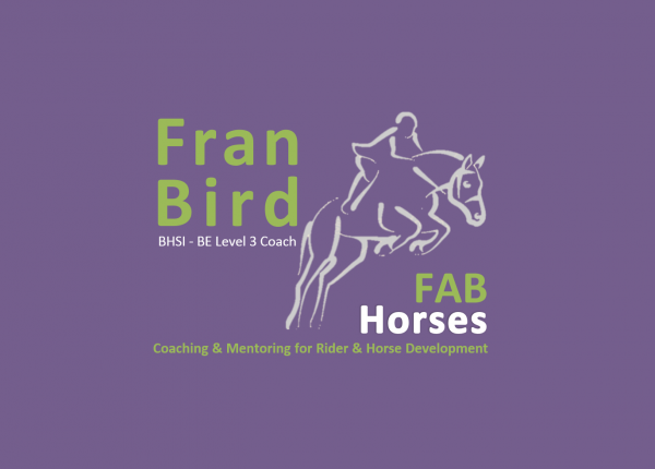 Fran Bird FAB Horses Dressage and Show Jump Adult Training Clinics – Open to adults at all levels