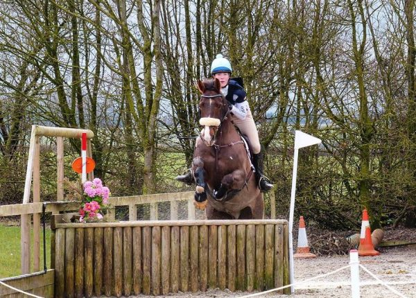 Wickstead HorsePlay NAF 2 Phase Arena Eventing SJ & XC inc Horse Events FINAL and OPEN Classes