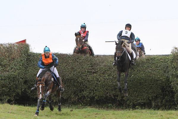 PYTCHLEY HUNT TEAM CHASE and HUNTER TRIAL – SKINNER'S PET FOOD NATIONAL OPEN QUALIFIER
