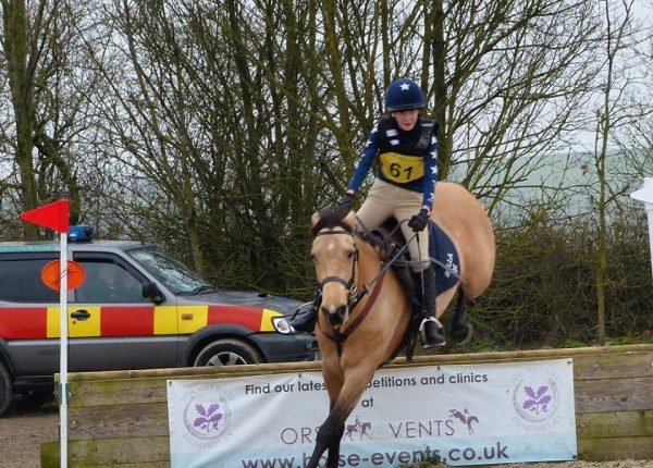 Wickstead HorsePlay 2 Phase Arena Eventing SJ & XC