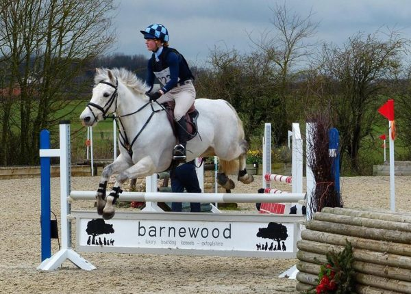 Wickstead HorsePlay NAF 2 Phase Arena Eventing SJ & XC