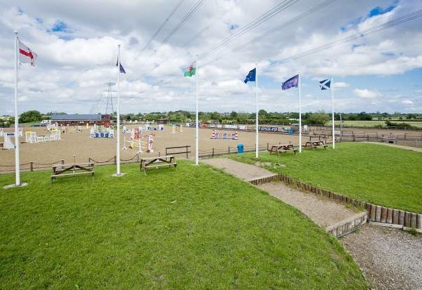 Weston Lawns Equestrian Centre