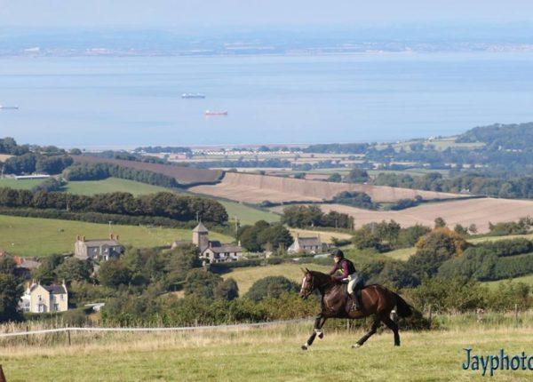 Treborough Hill