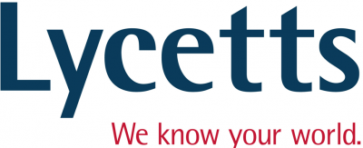 Lycetts  sponsors The Beaufort Hunt Supporters Club Team Chase