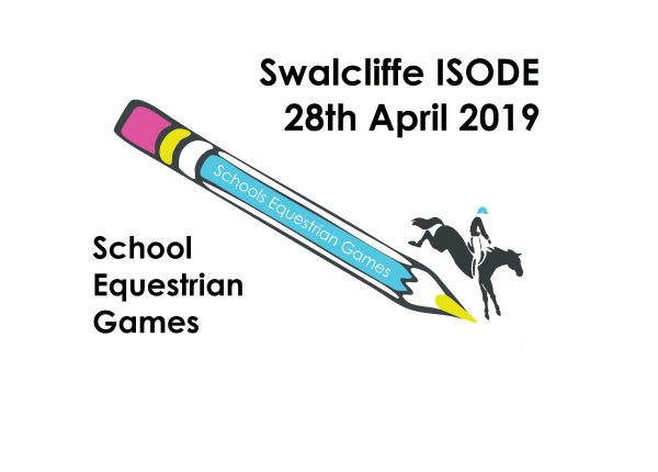 Schools Equestrian Games ODE Qualifier at Swalcliffe