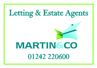 Martin & Co Letting Agents  sponsors Minchinhampton Pony Club  Open Arena 'Eventers' Challenge