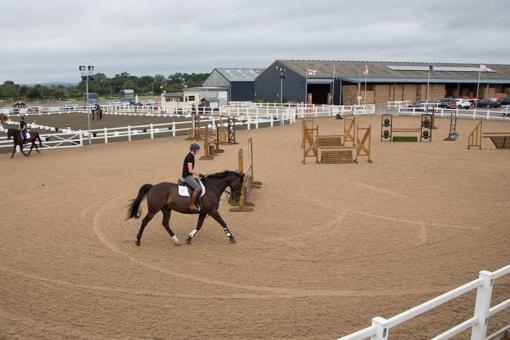 Summerhouse Equestrian