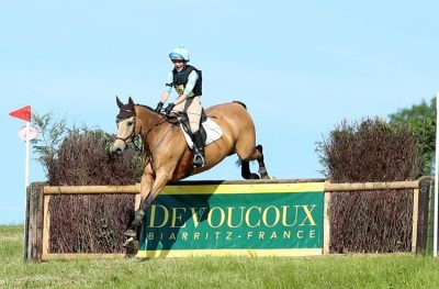 Devoucoux sponsors Broadway Unaffiliated ODE – Around Championship Course – 5th October