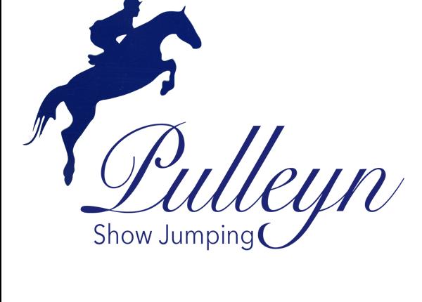 Show Jumping Clinic with International Show jumper Ashley Pulleyn