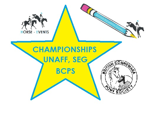 Broadway Championship ODE – Horse Events Unaffiliated, SEG & BCPS (2019 championship rescheduled) – EVENT POSTPONED