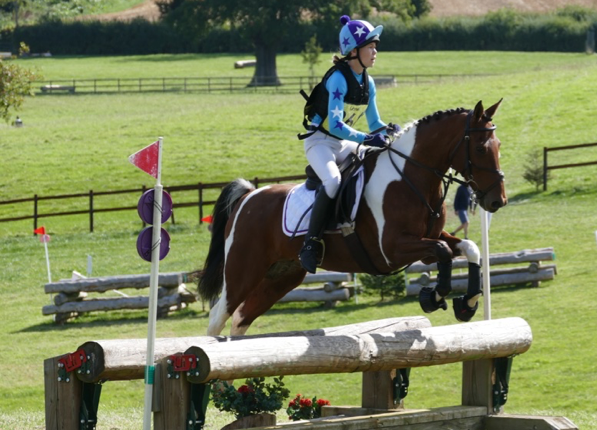 Swalcliffe Park Equestrian Unaffiliated & SEG ODE – August 2020