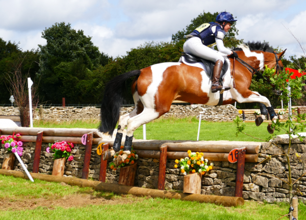 Oxstalls Unaffiliated  ODE – August 2020