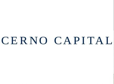 Cerno Capital  sponsors The Beaufort Hunt Team Chase