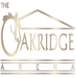 Oakridge Arena Dressage