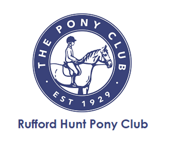 Rufford Hunt Pony Club Event Training with Sam York