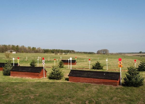 OPEN TO ALL – LARKHILL XC SCHOOLING 17th April 2021