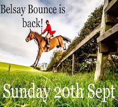 Tynedale Hunt The Belsay Bounce