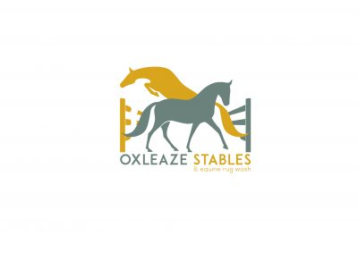 Oxleaze Stables & Equine Rug Wash sponsors Horse Events Virtual Dressage Winter Series November 2020