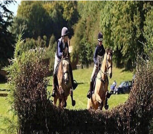Fonthill Hunter Trials